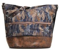 Seau Camouflage Handtaschen für Taschen in mehrfarbig