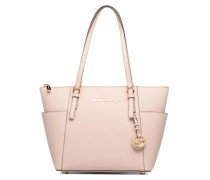 JET SET ITEM EW TZ Tote Handtaschen für Taschen in rosa