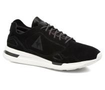 LCS R Flow Sneaker in schwarz