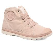Pallab Mid Lp K Stiefeletten & Boots in rosa