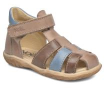 Mini Tin Sandalen in mehrfarbig