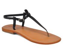 Narvil Sandalen in schwarz