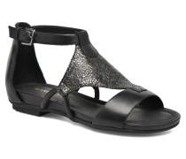 Koline Sandalen in schwarz