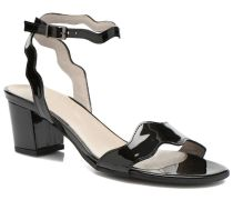 Paz Sandalen in schwarz