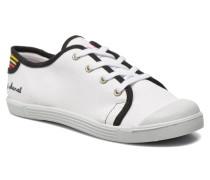 SANLAS UNI J Sneaker in weiß