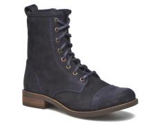 Charrie Stiefeletten & Boots in blau
