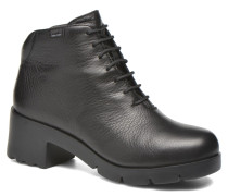 Wanda K400127 Stiefeletten & Boots in schwarz