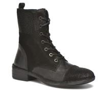 Sylvia Stiefeletten & Boots in schwarz