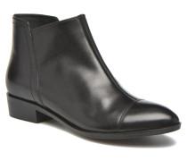 D LOVER B D640CB Stiefeletten & Boots in schwarz