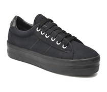 Plato Sneaker in schwarz