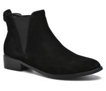 Nickell Stiefeletten & Boots in schwarz