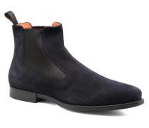 Mars 15307 Stiefeletten & Boots in blau