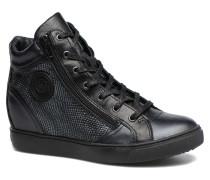 KayinS Sneaker in schwarz