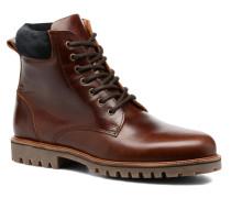 FLORIANO Stiefeletten & Boots in braun