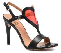 Amorino Sandalen in schwarz
