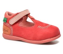 BABYFRESH Stiefeletten & Boots in rosa