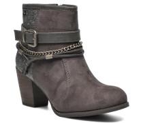 Deborah61181 Stiefeletten & Boots in grau