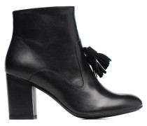 Winter Freak #5 Stiefeletten & Boots in schwarz