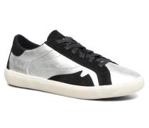 Vera lou Sneaker in silber
