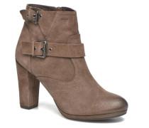 D Kali C D44L1C Stiefeletten & Boots in braun