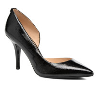 Nathalie Flex High Pump Pumps in schwarz