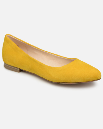 Calaba Ballerinas in gelb