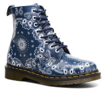 Pascal Stiefeletten & Boots in blau
