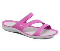 Swiftwater Sandal W Sandalen in lila