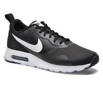 Air Max Tavas Sneaker in schwarz