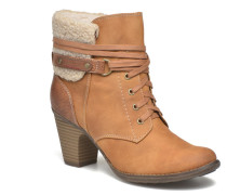 Faida Stiefeletten & Boots in braun