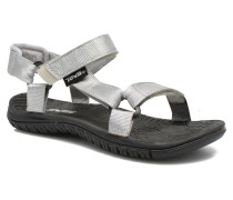 Hurricane 3 Kids Sandalen in silber