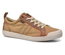 TRIDENT Sneaker in beige