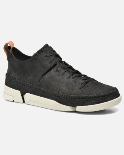 Trigenic Flex M Sneaker in schwarz