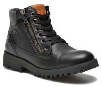 J AXEL BOY B J4486B Stiefeletten & Boots in schwarz