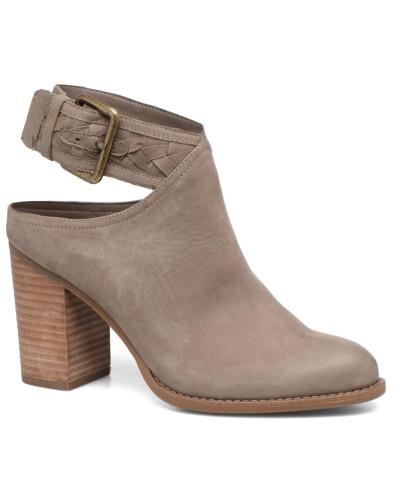 ADRAYNIA Stiefeletten & Boots in braun