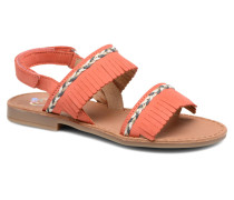 Happy Inca Sandalen in orange