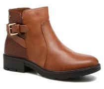 Ioni Stiefeletten & Boots in braun