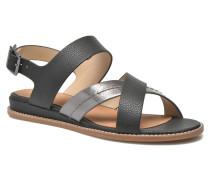 Pyxsis Sandal Sandalen in schwarz