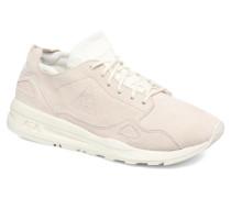 Lcs R Flow Nubuck Sneaker in beige