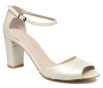 Pone Sandalen in weiß