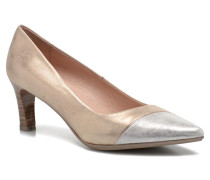 Paris Pumps in goldinbronze