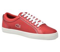 Lenglen 216 1 Sneaker in rot