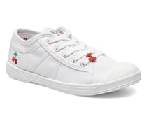 Lc Basic 02 Sneaker in weiß