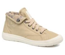 Aventure F Sneaker in grün