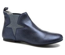 Easy Fun Stiefeletten & Boots in blau