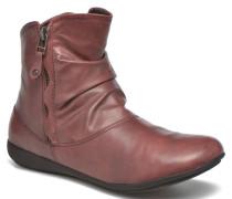 Faye 05 Stiefeletten & Boots in rot