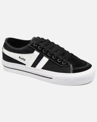 QUOTA II Sneaker in schwarz