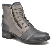 Axelle Stiefeletten & Boots in grau