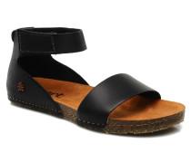 Creta 440 Sandalen in schwarz