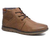 Esthoni Stiefeletten & Boots in braun